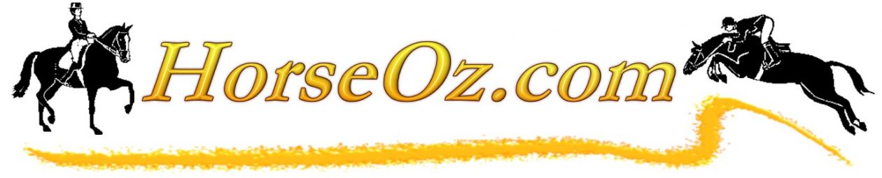 HorseOz Equestrian News Views and Reviews